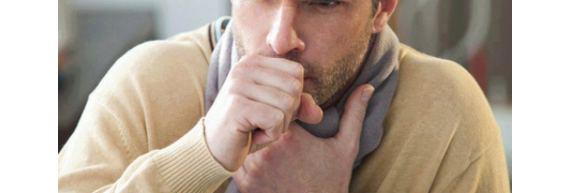 Bronchite Aiguë : diminuer naturellement les symptômes du virus