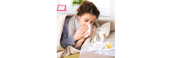 Rhume : comment se soigner grâce aux huiles essentielles (BIO) ?