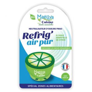 """Neutralisateur d'odeurs pour réfrigérateur """"Refrig 'Air Pur"""" - 20g"""