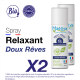 "LOT : 2 Spray ""Doux Rêves"" - 100 ml"
