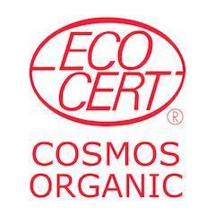 Logo Ecocert organique